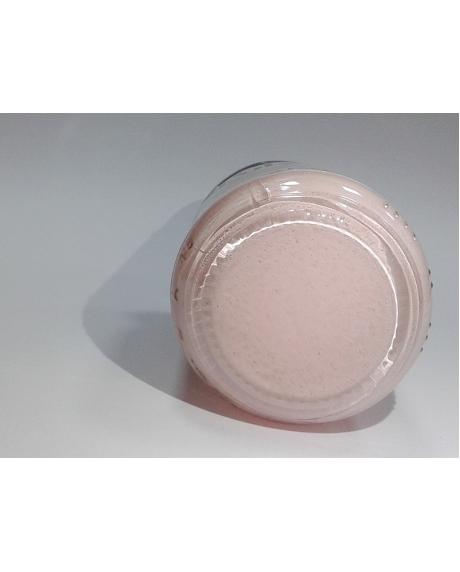 Vopsea acrilica mata, roz deschis pal