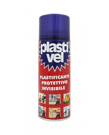 Vernis plastifiere aerosol 400 ml