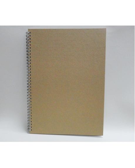 Notes Papiermache 30x21.5 cm