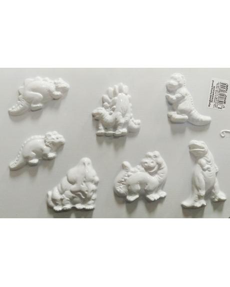 forma-pentru-turnat-ghips-dinozauri