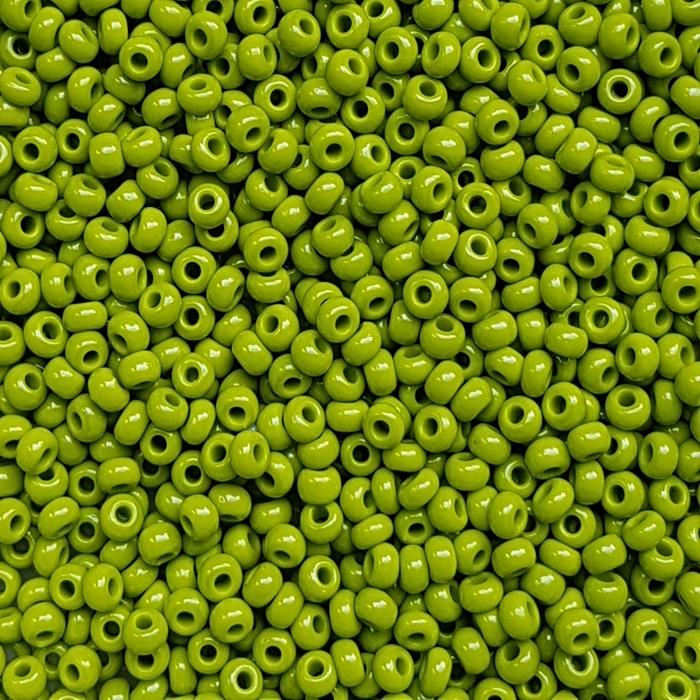 Margele uniforme oliva sidefat