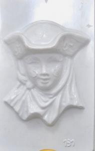 Masca venetiana 2