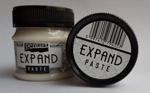 Pasta Expand