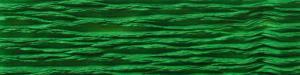 Hartie creponata groasa, sul 180 g/mp 50x250 cm, verde