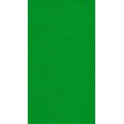 Fetru A4 verde iarba, 1 mm grosime