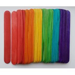 Set spatule colorate